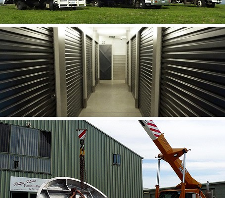 Phillip Island Furniture Removalists and Storage