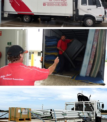 About Phillip Island Furniture Removalist and Storage